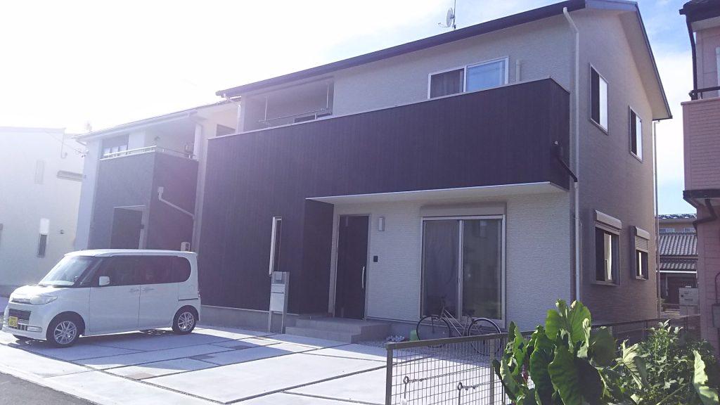 藤枝市 E邸