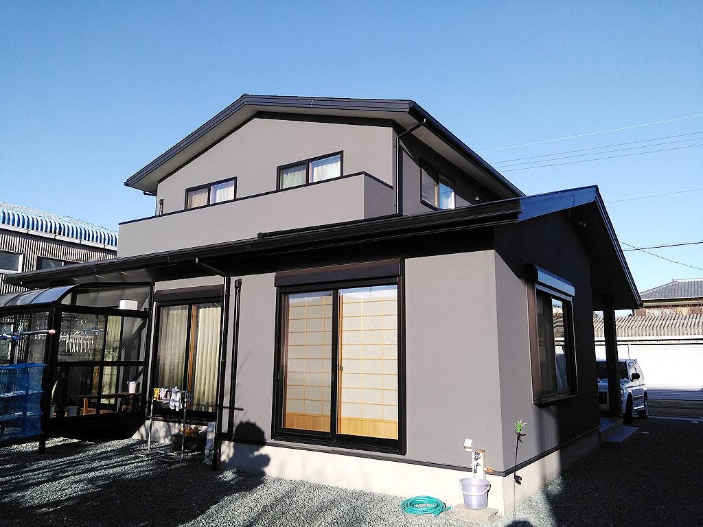 吉田町 K邸